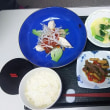 1200円の病院食