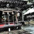 『雪景』 高来神社