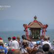 鎌倉の海の日2018【石上神社例大祭】感謝の意を込めて