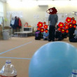 ボーリング大会&椅子とりゲーム!