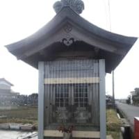 富山の職藝学院が地蔵堂建築