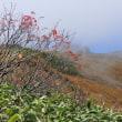 谷川岳エリア3(谷川岳・富士浅間神社奥宮とブロッケン現象)