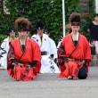 富士見町内会祭りの夏舞徒・・1 パート~3