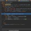Scalaで遊んでました。ファイルから行を読み出す。各行の先頭に整形した文字数を加える。