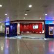 キャセイビジネスクラス機内食②&ロンドンヒースロー空港
