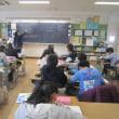 今日の学校風景【11月22日(水)】
