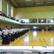 第一回冬季錬成会高等学校弓道大会結果