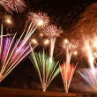 残念!2018年夏で終了、柳川のスカイナイアガラ・有明海花火