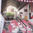 #慶応 義塾大学 #三田 祭スタート、1日目食べ歩き録