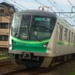 2017年9月22日 小田急 百合ヶ丘 東京メトロ 16033F