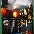京都嵐山・鵜飼