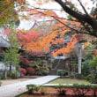 山代温泉 紅葉の候