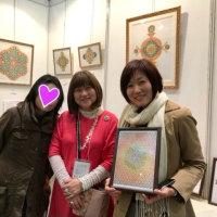 大阪での癒しフェアが楽しく終了致しました(╹◡╹)❤️