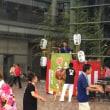 2017.06.25 小雨まじり りんくうタウン