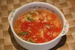 トマトのかき玉スープ(とまとのかきたますーぷ)