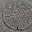 兵庫県のマンホール