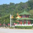思い出の台湾pua