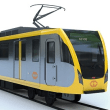 三菱商事、マニラ首都圏のLRT車両を300億円で受注。