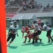 リーグ戦 第3節 対島根大学