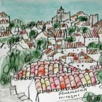 1534.ペナマコールの城と町