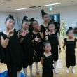 4回目のバレエ発表会