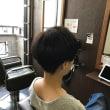 川越美容室kitaroショート