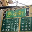 新宿 西口~ガード下