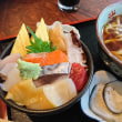 礼文島「武ちゃん寿司」