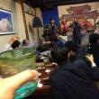 民謡ライブが有る沖縄居酒屋!本場 沖縄料理 かりゆし