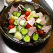 プランターなど家庭菜園で育てて食べるミニトマトが人気です。