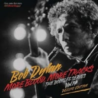 Bob Dylan/More Blood, More Tracks: The Bootleg Series Vol. 14 (Deluxe Edition)