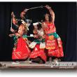 阿刀神楽団「八ッ花の舞」②