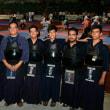 エクアドル剣道グアヤキルの剣士達