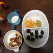 お買い物 & リニューアル離乳食