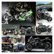 無類のオートバイ狂、所有バイク8台。(番外編vol.2091)