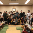 忘年会のご参加ありがとうございました。