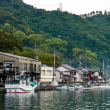 甲浦の町【高知県東洋町】