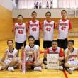 平成30年度富山市中学校総合選手権大会 2年生