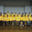 災害ボランティアセンター運営訓練の報告