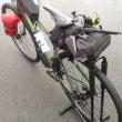 時代はアウトドアする自転車!?
