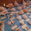 県民の浜で海鮮天丼