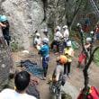 【Climbing Tokyo】7/22 MeetUp outdoor event@Kofu-Makuiwa