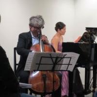 藤村俊介 Cello Concert 2019