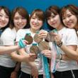 平昌オリンピック開会式銅メダルのカーリング女子は話題の上では金メダル…