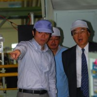 NiKKi Fron Trading (Thailand) Co., Ltd. opens