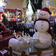 都会のクリスマス☆梅田の日で~お買い物&ランチ☆
