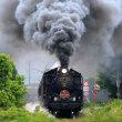 煙がミリョク(磐西C57)