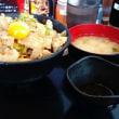 生姜丼 伝説のすた丼屋