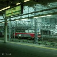 幕張~前橋─EH500 79の3087レ。