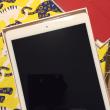 2018年4月20日   アップル銀座  新型iPad購入   有楽町ビックカメラ